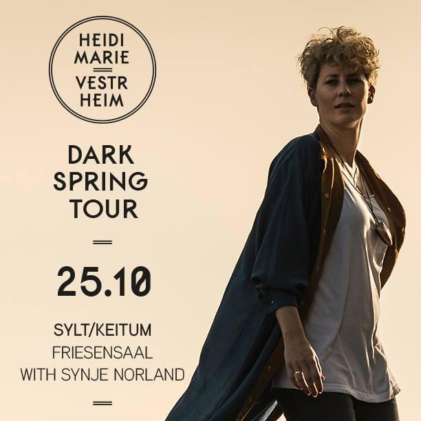 Sylt 25 October