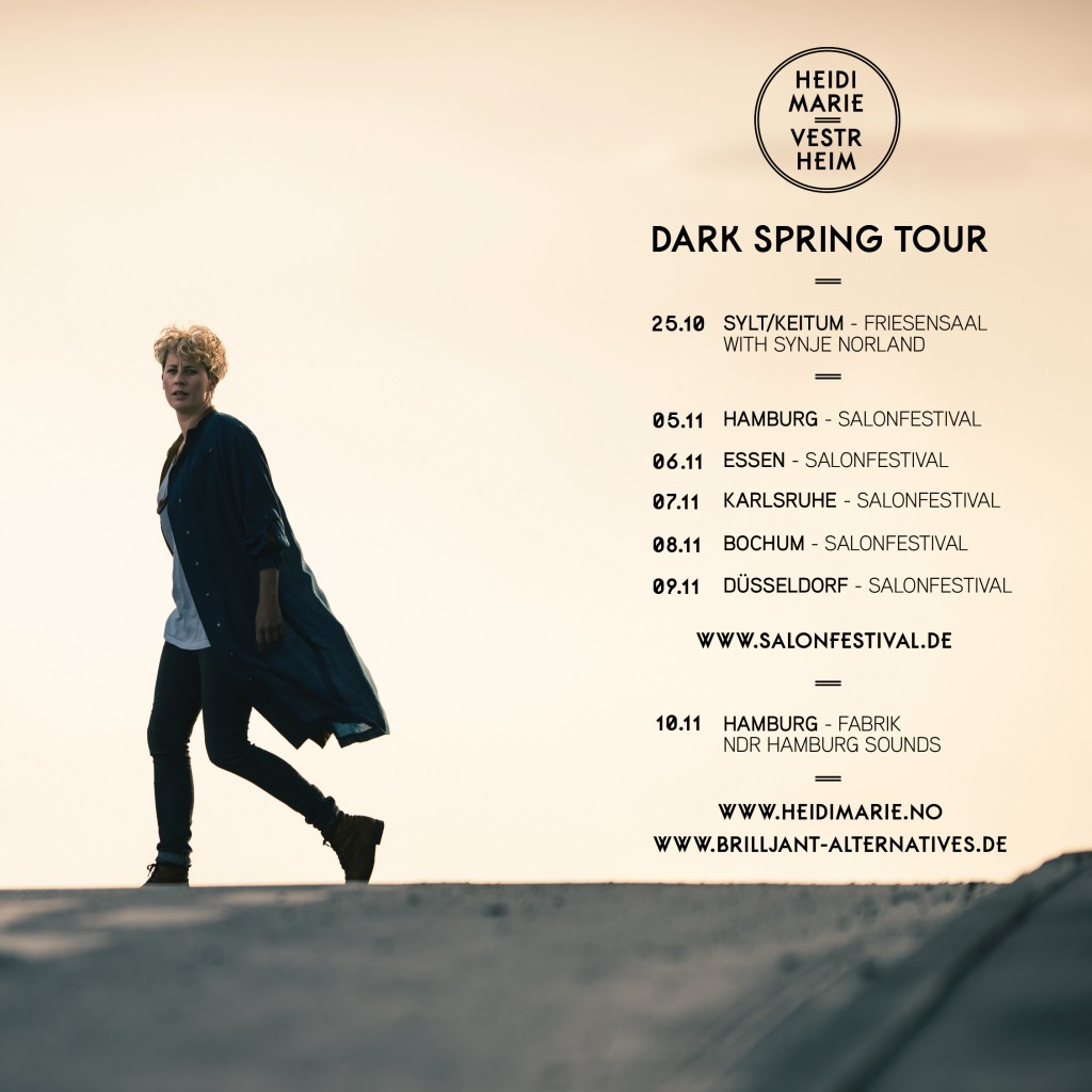 dark spring tour dates