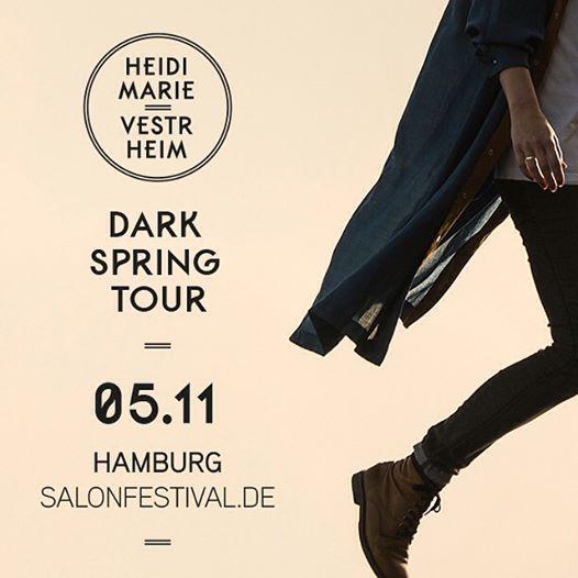 5. November Hamburg